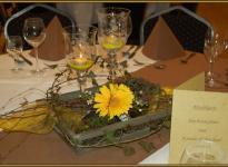 Unsere unvergessliche Hochzeitsfeier im Landgasthaus Heidehof
