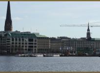 Hamburg an der Alster
