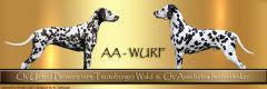 AA - Wurf vom Teutoburger Wald