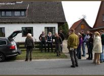 ... Rudelführer Seminar: korrekte Herausnahme des Hundes/Hunde aus dem Fahrzeug