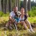 Finest Fantasy vom Teutoburger Wald mit seiner Familie